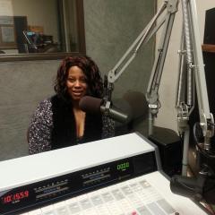 Lashaun Turner Da Radio Show
