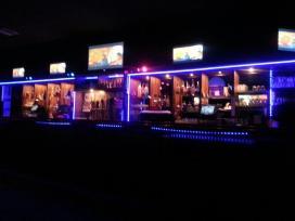 Spikes Bar