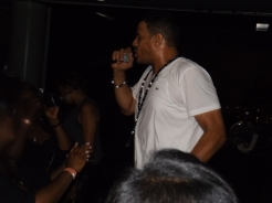 CHRISTOPHER WILLIAMS & FRIENDS