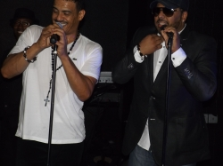 CHRISTOPHER WILLIAMS /AL B SURE