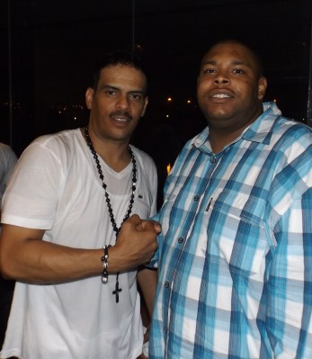 INSANE WITH CHRISTOPHER WILLIAMS