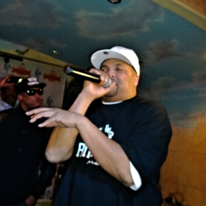OG KOKANE ALBUM RELEASE PARTY